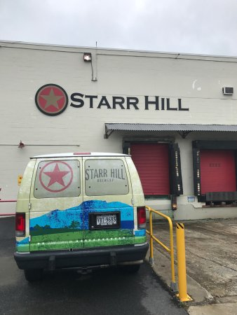 Starr Hill Brewery: photo0.jpg