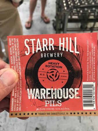 Virginia Craft Brewery Tour