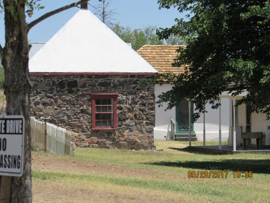 Douglas, Аризона: Ice house