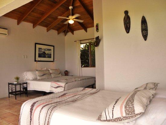 Ojochal, Costa Rica: Junior Suite 10