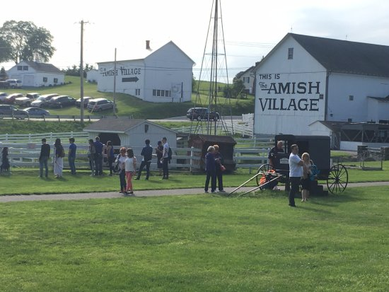 Strasburg, PA: 1 Amish Village