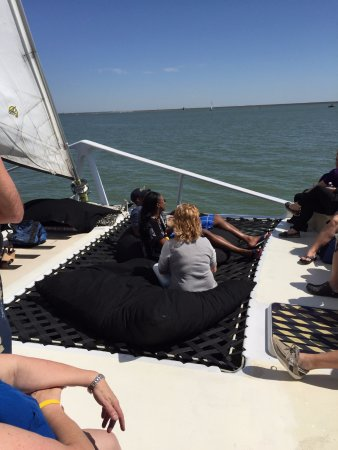 Lewisville, TX: Fun in the Sun on the nets and the beanbags