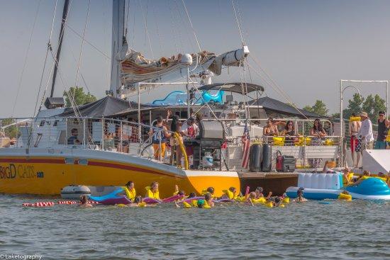 Lewisville, TX: Swim Parties