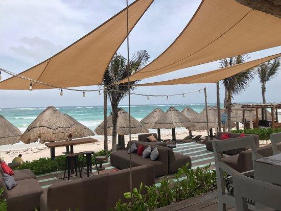 Picture of alma tulum hotel boutique tulum for Best boutique hotels tulum