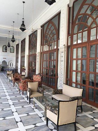 The Raj Palace Grand Heritage Hotel: photo7.jpg