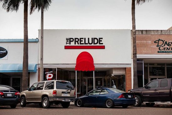 The Prelude Songwriters Club