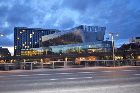 Bilde fra Radisson Blu Waterfront Hotel