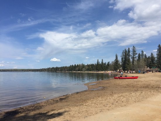 Restaurants in Waskesiu Lake