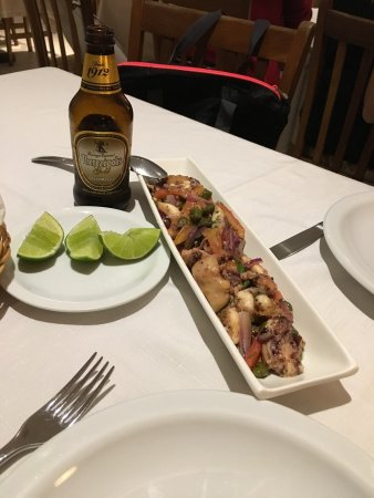 Camaroes Restaurante: photo0.jpg