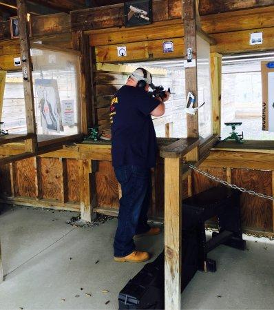 Sunset Hill Shooting Range: photo0.jpg