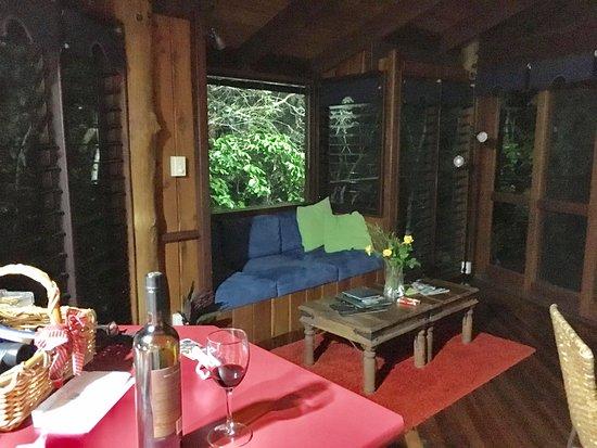 Yungaburra, Australien: The cosiest cubby house on earth
