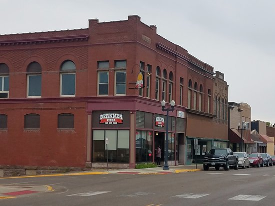 Ortonville, MN: Street View