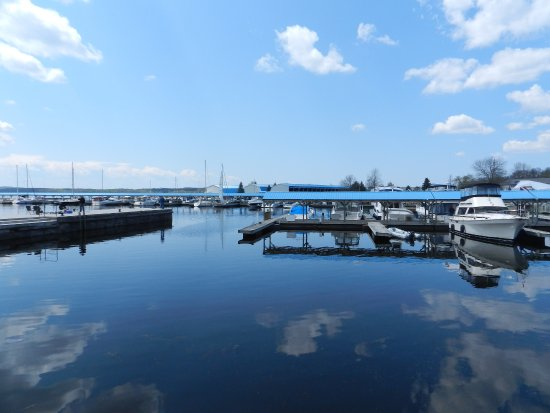Victoria Harbour Photo