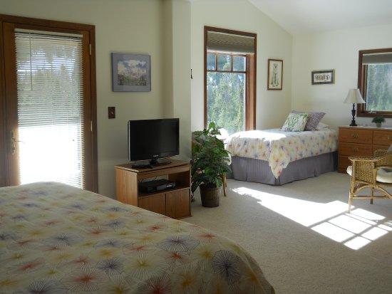 Moose Pass, AK: Room #4