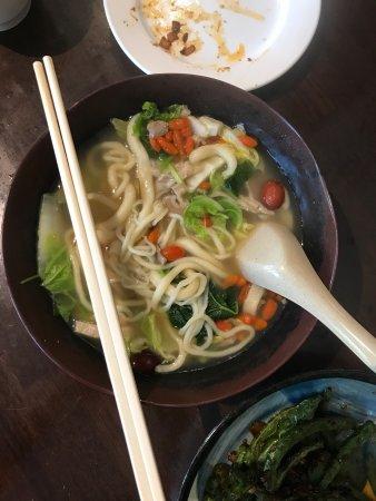 Sha Lin Noodle House: photo1.jpg