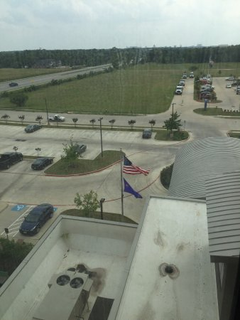 Nice place with good breakfasts... - Picture of Hilton Garden Inn ...