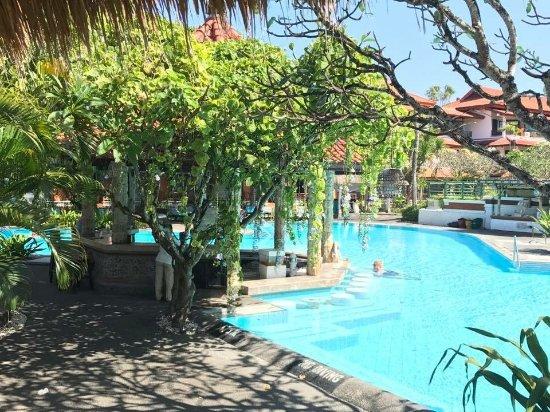梅里亞比諾阿酒店照片
