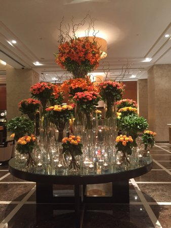 Grosvenor House Dubai : Grosvenor House was an amazing hotel and superbly look after by the ever friendly & efficient ma