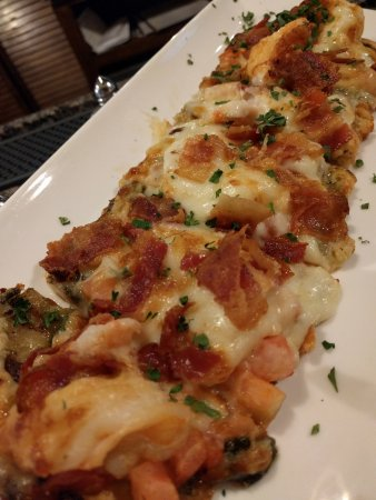Wallingford, CT: flatbreads
