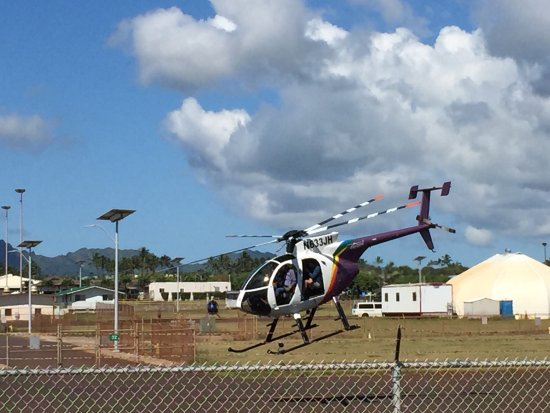 Photo0jpg  Picture Of Jack Harter Helicopters  Tours Lihue  TripAdvisor