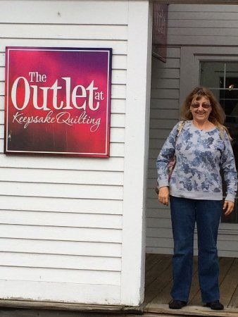 Keepsake Quilting (Center Harbor) - All You Need to Know Before ... : keepsake quilting center harbor nh - Adamdwight.com