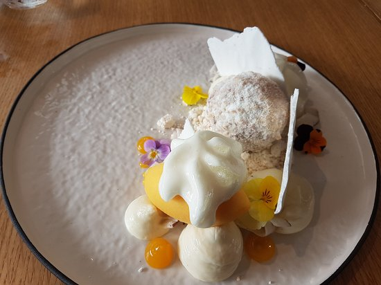 Havelock North, New Zealand: Divine desserts