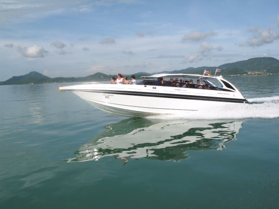 Tropical Andaman Marine - Private Day Tours
