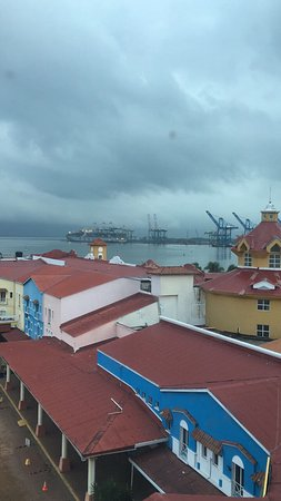 Holiday Inn Panama Canal: photo1.jpg