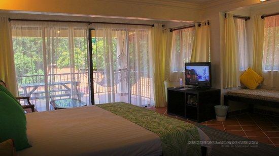Anjungan Beach Resort: Special Deluxe 45sqm