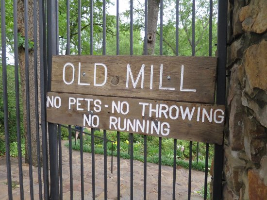 North Little Rock, AR: Old Mill