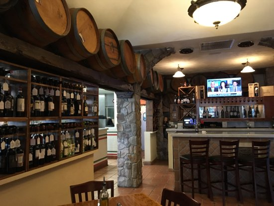 Agrodolce Italian Restaurant Great Wine Selection And Fresh