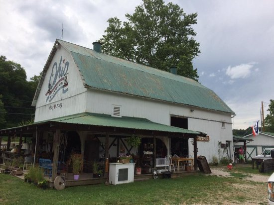 Rockbridge Antiques Arts & Collectibles