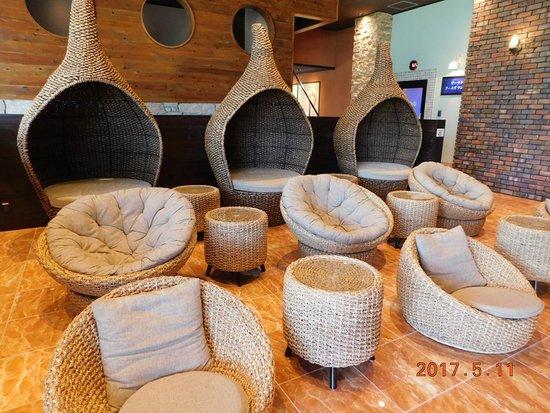 Hanayu Spa Resort