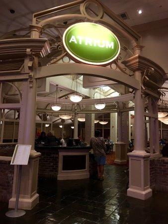 Gold Strike Casino Resort: photo3.jpg