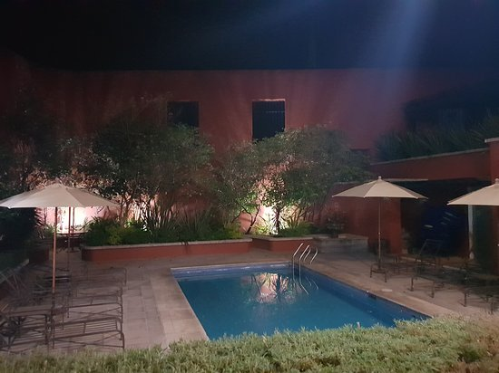 Hotel Casa Primavera: 20170528_213009_large.jpg
