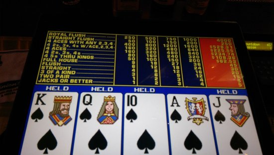 Four Queens Casino : IMAG2098_large.jpg