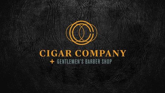 Cigar Company + Gentlmen's Barbershop