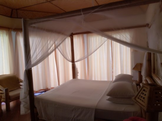 Thulhagiri Island Resort Görüntüsü