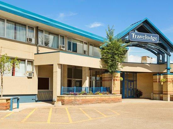 Travelodge Edmonton East