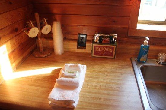 Marion, MT: The Cottage