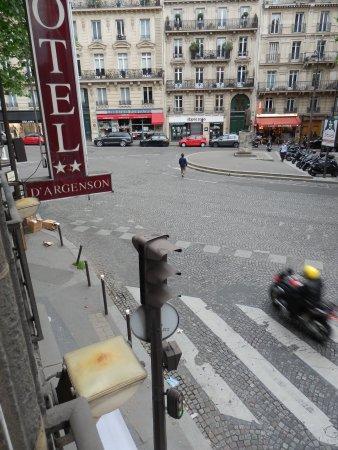 Zdjęcie Hotel d'Argenson