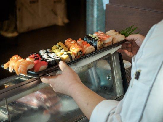 Sofitel Bangkok Sukhumvit: Voila! Restaurant