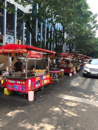 Seomyeon Food Alley: photo0.jpg