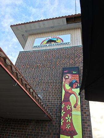 El Toro Mexican Restaurant : photo3.jpg