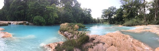 Photo3 Jpg Picture Of Agua Azul Chiapas Tripadvisor