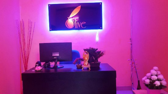 Olive Ayurvedic Centre