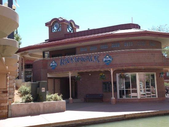 Historic Arkansas Riverwalk of Pueblo CO.