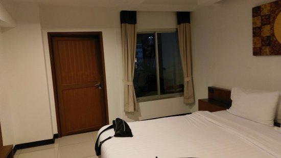 Baywalk Residence Pattaya Picture