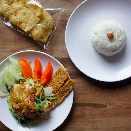 Warung Pondok Madu