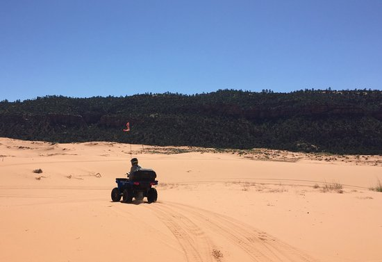Coral Pink Sand Dunes State Park: photo0.jpg